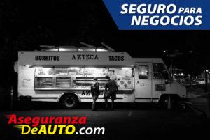 Seguro para negocios aseguranza para negocios taco truck insurance seguro para taco truck aseguranza para taco truck food truck
