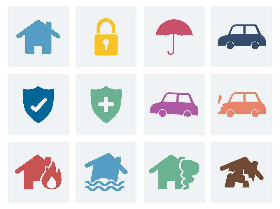 Distintos tipos de seguro en Ontario