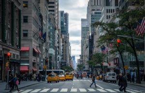 Aseguranza en New York