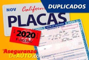 Aseguranza-de-Auto-Registro-duplicado-de-placas