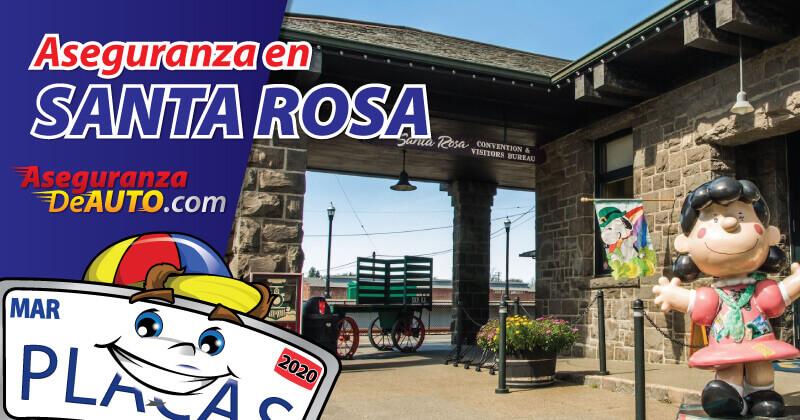 En Aseguranza en Santa Rosa, te asesoramos en la obtención delmejor balance precio/calidad de seguro