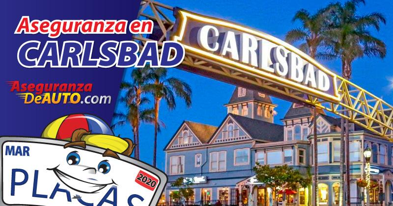 Aseguranza en Carlsbad ponemos a tu disposición la asesoría técnica de nuestro personal altamente calificado