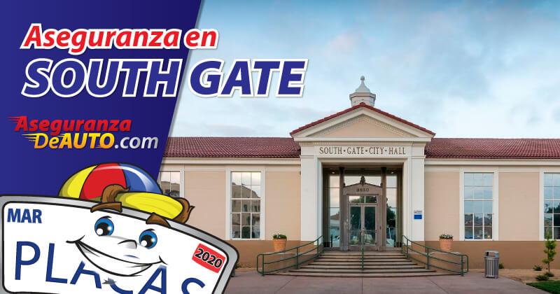 La experiencia y el trabajo mantenido en Aseguranza en South Gate, te darán una existencia radiante.