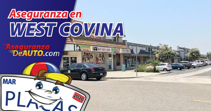 Aseguranza en West Covina le brinda toda la información y lo que busca en cuanto a seguros.
